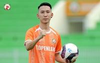 Tin sáng (22/10): Gia nhập CLB Bình Định, Nghiêm Xuân Tú mất trắng 3 tỷ đồng