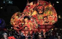 """Nhật Bản: Du lịch trải nghiệm """"cửa ngõ dẫn sang thế giới bên kia"""" mùa Halloween"""
