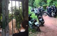 NÓNG: Thảm án ở Bắc Giang, nghi phạm vừa ra tù sát hại cha mẹ và em gái ruột