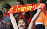 4 mức giá vé trận Việt Nam vs Nhật Bản: Thấp nhất là 500.000 đồng