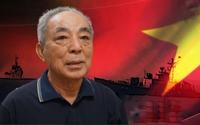 Cựu binh tàu không số Lê Văn Nhược: Tôi nợ vợ một lần lên xe hoa