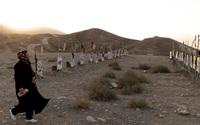 """Cuộc sống """"địa ngục"""" của người Hazara dưới thời Taliban"""