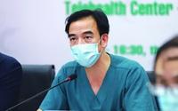 Sai phạm tại Bệnh viện Tim Hà Nội khiến ông Nguyễn Quang Tuấn bị khởi tố