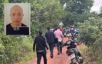 Nghi phạm sát hại bố mẹ và em gái ở Bắc Giang từng đi tù 6 năm vì chém vợ
