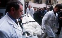 Sốc: 7 người thiệt mạng sau khi tìm thấy một thi thể bí ẩn