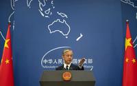 Trung Quốc 'nổi cơn thịnh nộ' với châu Âu vì bỏ phiếu ủng hộ Đài Loan