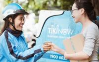 """Tiếp tục gọi vốn khủng, Tiki tiệm cận trạng thái """"kỳ lân"""", tham vọng thêm ngành logistics"""