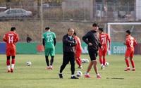 Đối thủ của U23 Việt Nam tại vòng loại U23 châu Á 2022 là... sinh viên và công nhân