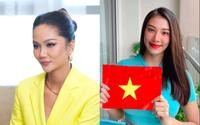 """Lý do H'Hen Niê nhắc nhở Kim Duyên không nên nói """"pha"""" tiếng Anh và tiếng Việt?"""