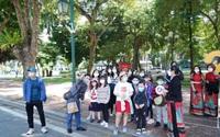 Hà Nội mở cửa Bảo tàng lịch sử quốc gia, tổ chức tour kiến trúc Pháp