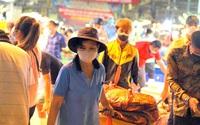 Chợ đầu mối Bình Điền mở lại đầu tháng 11, ra vào cần điều kiện gì?