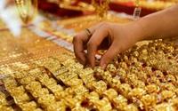 Giá vàng tăng gần nửa triệu đồng/lượng sau 1 tuần giao dịch