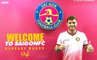 """Đánh bại SHB Đà Nẵng, Sài Gòn FC đón """"King Leandro 2.0"""" trở lại?"""