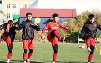 U23 Việt Nam đi phượt ở Kyrgyzstan, tìm địa điểm rất xa để tập luyện