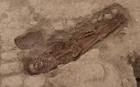 Khai quật 4 mộ cổ, kinh hoàng phát hiện nhiều hài cốt trẻ em bị hiến tế hơn 1.000 năm trước