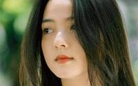 Nhan sắc tựa thiên thần của thí sinh nhỏ tuổi nhất Hoa hậu Hoàn vũ Việt Nam 2021