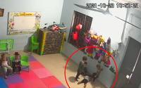 TIN NÓNG 24 GIỜ QUA: Cháu bé bị bạn đánh đập tại trường mầm non
