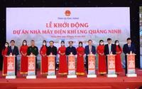Quảng Ninh: Khởi động nhà máy điện khí LNG gần 48.000 tỷ đồng
