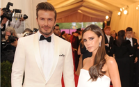 Choáng: Qatar chi 150 triệu bảng mời Beckham làm đại sứ ở World Cup