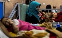 Afghanistan đang đứng trước nguy cơ sụp đổ?