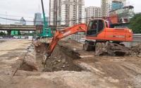 Video: Lộ diện các vị trí đào của dự án hầm chui hơn 700 tỷ đồng ở Hà Nội