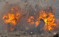 Đánh bom ven đường nhắm vào Taliban, trẻ em vô tội chết thương tâm