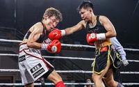 Thua cay đắng Thu Nhi, võ sĩ số 1 thế giới đòi khiếu nại lên WBO