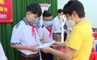 Hỗ trợ 700.000 đồng – 1 triệu đồng mỗi tháng cho trẻ mồ côi ở Đồng Nai