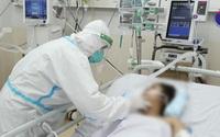 Tình hình dịch Covid-19 ngày 24/10: Số ca tử vong giảm mạnh