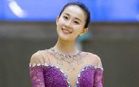 """""""Nữ thần"""" thể thao Trung Quốc giải nghệ ở tuổi 21 vì vòng 1 quá cỡ"""
