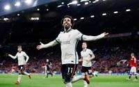 """Vượt """"Voi rừng"""" Drogba, Salah lập """"siêu kỷ lục"""" ở Premier League"""
