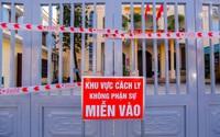 Hà Nội: Ổ dịch ở Quốc Oai có cán bộ công an, toà án đã lây nhiễm cho nhiều người