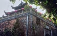 Những công trình nào của Hoàng thành Thăng Long còn lại đến nay?