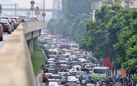 Quy hoạch ngầm đô thị trung tâm Hà Nội: Giải quyết quá tải đô thị?