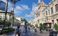 Vốn đầu tư công dự kiến phân bổ năm 2022: Hà Nội và TP.HCM dẫn đầu