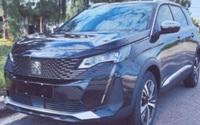 Mẫu SUV đến từ Pháp Peugeot 5008 2022 nâng cấp lộ diện kèm thông số, cận kề ngày ra mắt