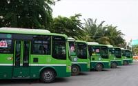 Hôm nay, TP.HCM mở lại 8 tuyến xe buýt để phục vụ người dân