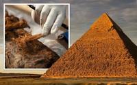 Phát hiện đột phá về xác ướp Ai Cập có thể làm thay đổi lịch sử