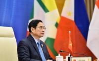 Thủ tướng đề nghị ASEAN chuyển sang chiến lược mới để kiểm soát Covid-19 và đẩy mạnh phục hồi