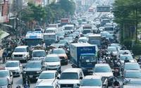 Hà Nội xếp hạng ô nhiễm không khí nhất thế giới sáng 26/10, chuyên gia môi trường cảnh báo