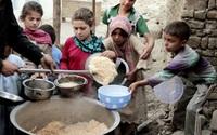 Afghanistan tuyệt vọng đối mặt với khủng hoảng lương thực nghiêm trọng