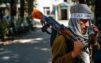 Đấu súng dữ dội giữa Taliban và nhóm bắt cóc IS, nhiều tay súng thiệt mạng