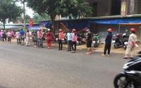 Đắk Lắk: Từ 27/10, người dân TP.Buôn Ma Thuột chưa tiêm vaccine đi chợ phải có giấy xét nghiệm Covid-19