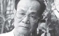 Giáo sư âm nhạc Vũ Hướng - Bố của MC Anh Tuấn qua đời