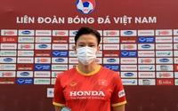 """Đội trưởng Quế Ngọc Hải: """"ĐT Việt Nam phải có điểm"""""""