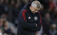 M.U sẽ sa thải Solskjaer theo cách từng làm với HLV Mourinho?
