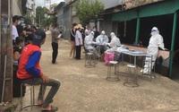 Đắk Lắk: Thêm 2 nhân viên y tế, gần 50 ca mắc Covid-19 ngoài cộng đồng