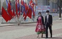 Triều Tiên xét nghiệm Covid-19 cho 42.000 người, kết quả bất ngờ