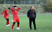 Tin sáng (27/10): HLV Park Hang-seo chọn ai làm đội trưởng U23 Việt Nam?