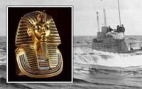 Bí mật về con thuyền chứa đầy vàng bạc châu báu của Đức Quốc xã